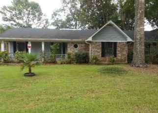 Foreclosed Home in Mobile 36695 HAMILTON CREEK DR S - Property ID: 4410011576