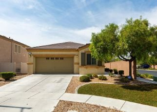 Foreclosed Home in North Las Vegas 89081 BELLA LEGATO AVE - Property ID: 4410038285