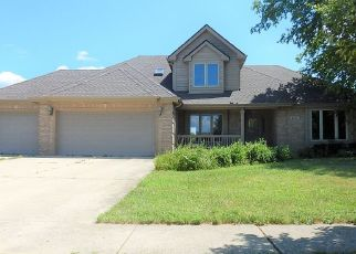 Foreclosed Home in Channahon 60410 W HIGHLAND DR - Property ID: 4410062823