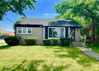 Foreclosed Home in Redford 48239 APPLETON - Property ID: 4410064570