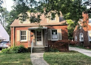 Foreclosed Home in Dearborn 48124 OXFORD ST - Property ID: 4410069834