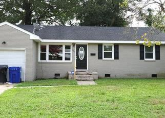Foreclosed Home in Portsmouth 23707 BELLE ST - Property ID: 4410090853
