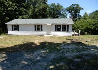 Foreclosed Home in Red Oak 23964 JEB STUART HWY - Property ID: 4410092600