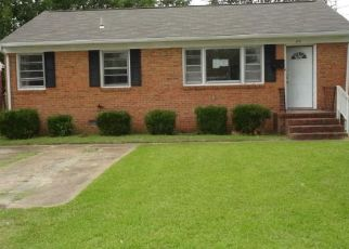 Foreclosed Home in Newport News 23607 SYCAMORE AVE - Property ID: 4410097413