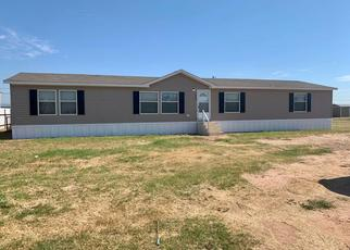 Foreclosed Home in Lubbock 79423 COUNTY ROAD 7365 - Property ID: 4410101356