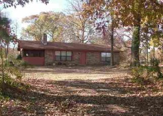 Foreclosed Home in Texarkana 75501 HORSESHOE LOOP - Property ID: 4410116696