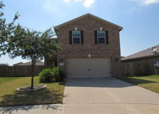 Foreclosed Home in Rosharon 77583 TURQUOISE MEADOW LN - Property ID: 4410129836