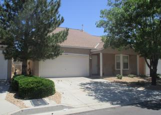 Foreclosed Home in Albuquerque 87114 RAMAH DR NW - Property ID: 4410160936