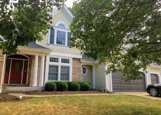 Foreclosed Home in Ballwin 63021 BLUFF MEADOW DR - Property ID: 4410164426