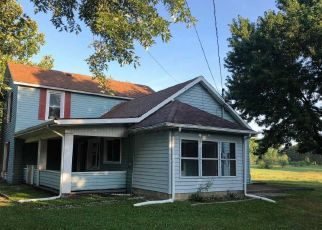 Foreclosed Home in Woodstock 43084 E BENNETT ST - Property ID: 4410209989