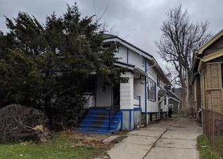 Foreclosed Home in Buffalo 14215 E AMHERST ST - Property ID: 4410240185