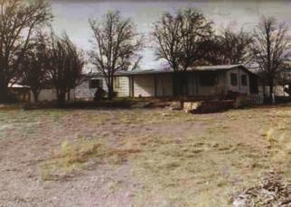 Foreclosed Home in Socorro 87801 FATIMA RD - Property ID: 4410241510