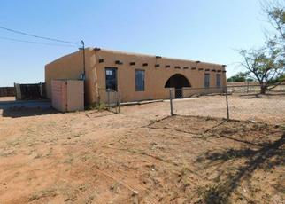 Foreclosed Home in Los Lunas 87031 MEADOW LAKE RD - Property ID: 4410243704