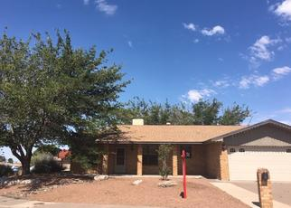 Foreclosed Home in Alamogordo 88310 HOPI TRL - Property ID: 4410246324