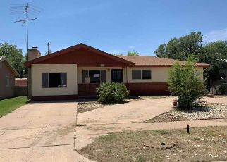 Foreclosed Home in Roswell 88203 W JAFFA ST - Property ID: 4410248971