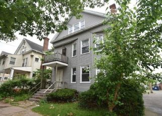 Foreclosed Home in New Haven 06511 SHERMAN AVE - Property ID: 4410249389