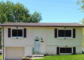 Foreclosed Home in Omaha 68134 N 93RD AVE - Property ID: 4410253784