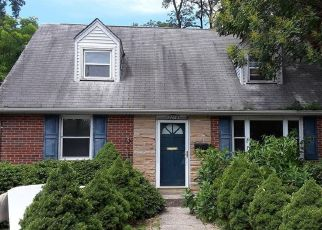Foreclosed Home in Silver Spring 20910 WOODLAND DR - Property ID: 4410258144