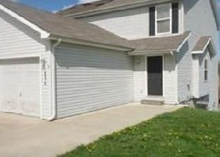 Foreclosed Home in Platte City 64079 WILKERSON ST - Property ID: 4410262984