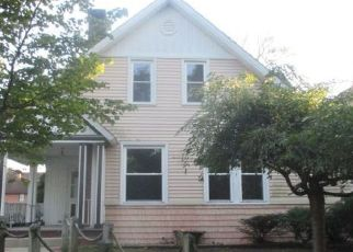 Foreclosed Home in Monroe 48161 E 5TH ST - Property ID: 4410323861