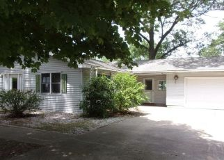 Foreclosed Home in Montague 49437 MEINERT PARK RD - Property ID: 4410336553