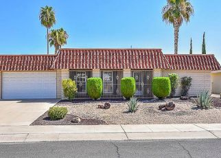 Foreclosed Home in Sun City 85373 W PINION LN - Property ID: 4410356703