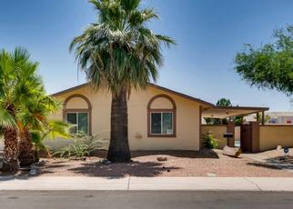 Foreclosed Home in Phoenix 85053 W MAUNA LOA LN - Property ID: 4410359322