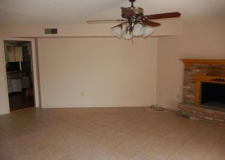 Foreclosed Home in Sun City 85351 W LOMA BLANCA DR - Property ID: 4410360195
