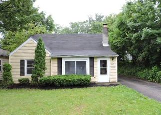 Foreclosed Home in Youngstown 44502 PALMER AVE - Property ID: 4410363260