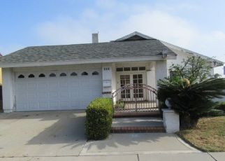 Foreclosed Home in Harbor City 90710 STONEBRYN DR - Property ID: 4410378150