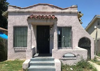 Foreclosed Home in Los Angeles 90047 W 59TH ST - Property ID: 4410382990
