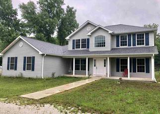 Foreclosed Home in Medaryville 47957 W 175 N - Property ID: 4410418902