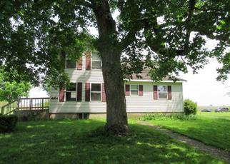 Foreclosed Home in Bement 61813 E FRANKLIN ST - Property ID: 4410420199