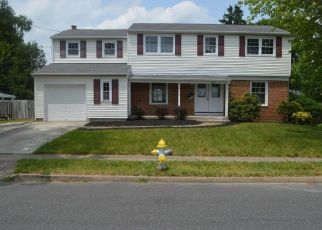 Foreclosed Home in Glassboro 08028 MC CLELLAND AVE - Property ID: 4410444740