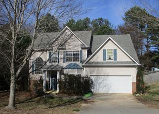 Foreclosed Home in Newnan 30265 FREEMAN FOREST DR - Property ID: 4410454810