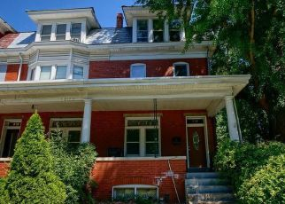 Foreclosed Home in Harrisburg 17110 WOODBINE ST - Property ID: 4410483265