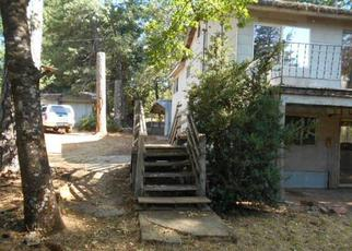 Foreclosed Home in Grass Valley 95949 MCCOURTNEY RD - Property ID: 4410499930