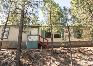 Foreclosed Home in Show Low 85901 N 43RD DR - Property ID: 4410525763