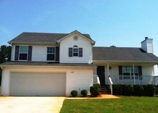 Foreclosed Home in Covington 30016 ARTHURS LN - Property ID: 4410577885
