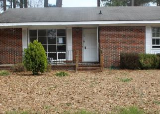 Foreclosed Home in Fayetteville 28314 PERTH ST - Property ID: 4410579178