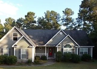 Foreclosed Home in North Augusta 29841 ASHFORD DR - Property ID: 4410593646