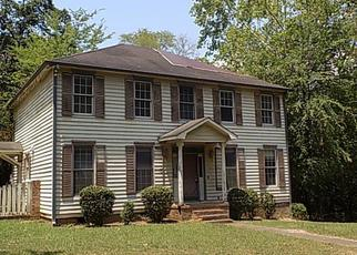 Foreclosed Home in Augusta 30907 BARN OWL TRL - Property ID: 4410594519