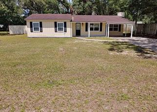 Foreclosed Home in Hinesville 31313 KELLY DR - Property ID: 4410611152