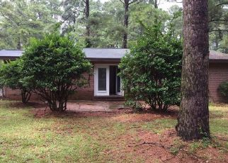 Foreclosed Home in Fayetteville 28303 CROWN AVE - Property ID: 4410615543