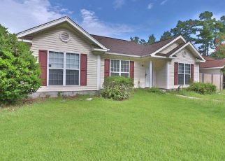 Foreclosed Home in Myrtle Beach 29579 EAGLE CREST DR - Property ID: 4410617735