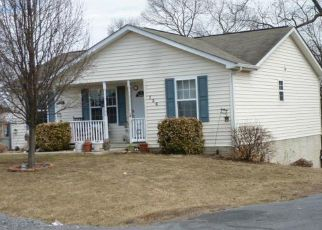 Foreclosed Home in Hedgesville 25427 PACIFIC BLVD - Property ID: 4410633947