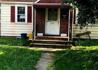 Foreclosed Home in Trenton 08610 S CLINTON AVE - Property ID: 4410653645