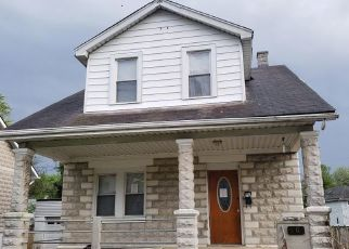 Foreclosed Home in Baltimore 21206 EUGENE AVE - Property ID: 4410654968