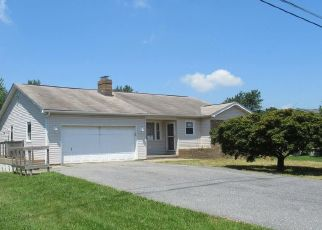 Foreclosed Home in Westminster 21157 RANDOM RIDGE RD - Property ID: 4410670733