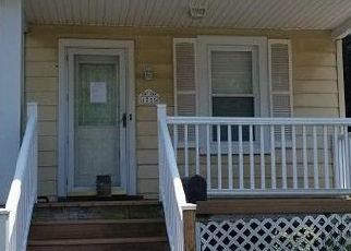 Foreclosed Home in Baltimore 21206 GREENHILL AVE - Property ID: 4410673350